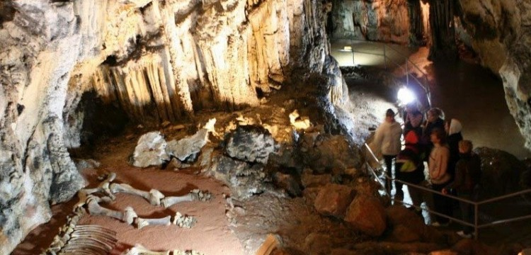 Самые знаменитые пещеры Украины - фото, условия посещения и как добраться