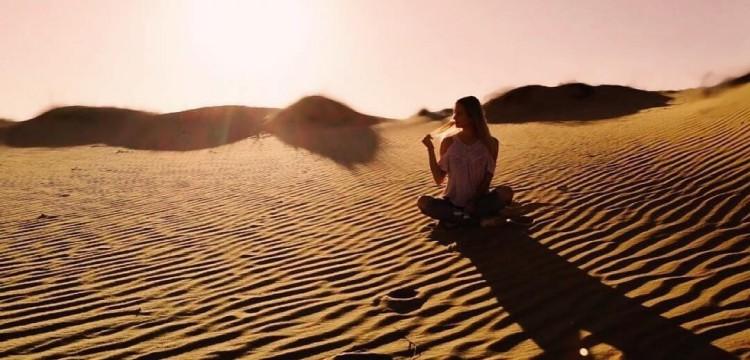 Олешковские пески - как прогуляться по украинской Сахаре