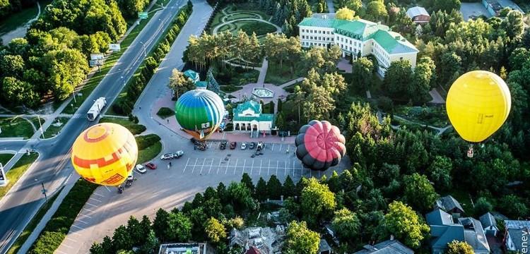 Умань в сентябре - хасиды, празднование Рош-ха-Шана и Софиевский парк