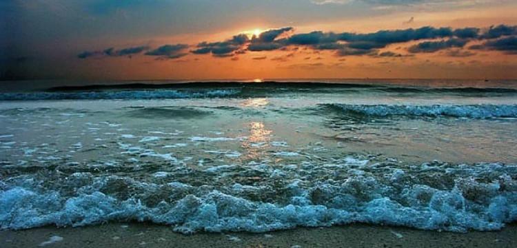 Лазурное - недорогой отдых на море