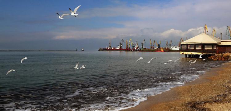 Бердянск – город пляжей, памятников и развлечений